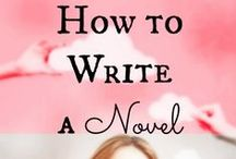 Tools for Writers / Need help? Motivation? Grammar rules? Word ideas? Find it here! / by Rocky Mountain Fiction Writers