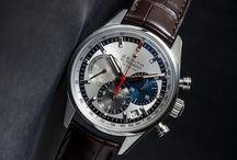 Time Machines / Bazılarına sahibim, pek çoğuna da hayranım. Ucuz moda saatleri değil, zamanı yakalayan estetik ve mekanik mucizeler.