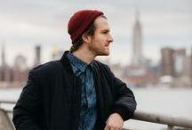 Menswear   Styling / by Getaways NYC