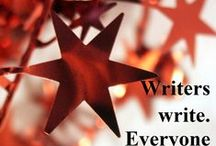 Writers Resolutions for 2015 / resolutions, goals, inspiration,dreams, writing, making 2015 'The Year' / by Rocky Mountain Fiction Writers
