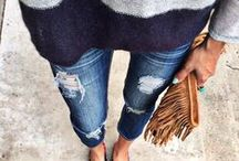 ~ Mon style  ~ / Simple et décontracter