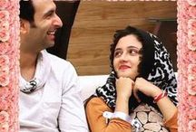 ❤Nandish Sandhu❤Rashami Desai❤ / I love ❤Nandami❤ very much..........bcoz they r the Best Couple in the World