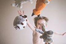 Children photography ♥ / How photography can help children to flourish, to build their self esteem and self confidence