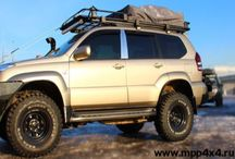 TOYOTA EXPEDITION TUNUNG