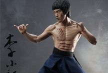 ETERNAL DRAGON / BRUCE LEE, The LEGEND LIVES ON! / by Lulu Boncato-Kozak