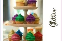 #313 Glitter--DT & Sweet 6 / Sponsor--Sparkle 'n Sprinkle