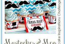 #315--Mustaches & Men--DT Sweeties & Sweet Six / Sponsor--Melonheadz