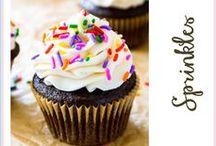 #317--Sprinkles--DT & Sweet 6 / Sponsor:  Paper Sweeties