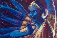 Goddess / For the goddess within