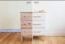 ~ Nouveaux meubles ~
