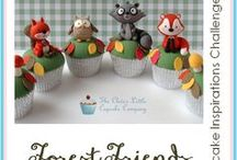 #331 DT Sweeties & Sweet Six / Your Next Stamp