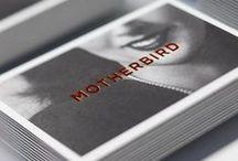 Branding > Business Cards