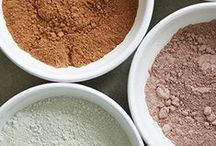 Natural Body Care / Natural goodies for hair, body, and face.