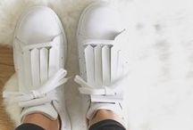 ~ Sneakers ~