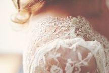 Mariage dentelle