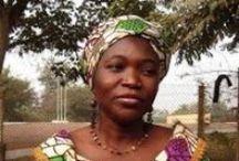 Dorothy Akpene Amenuke