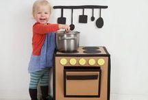 Dziecko-zabawki-Kuchnie