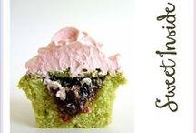 #373 DT Sweeties & Sweet Six / Sponsor--The Greeting Farm