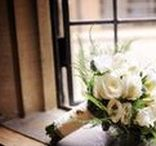Bridal Flowers / Previous Bridal Bouquets all created by me :)