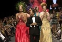 Andres Aquino Fashion / Fashion designs by Andres Aquino