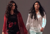 Charisma By Ritu Boorgu  Spring 2013 Collection