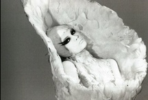 Fashion Fantasy / Otherworldly designs.