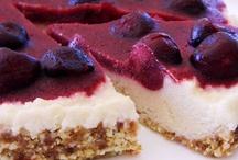 Vegan Food For Lovers / Vegan Sweet Treats & Snacks