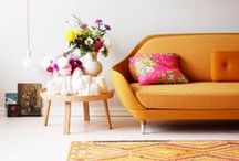 Living Rooms / For lounging and chatting... / by wasabikam