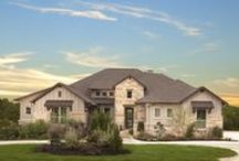Coventry Homes / Built Around You - Exteriors; Architecture; Home Design; Elevations