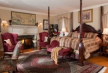 Arrowhead Inn Manor House - A Top Rated Durham Bed and Breakfast / Featuring 6 rooms and suites in the Manor House as well as a private Cottage and Log Cabin on property!