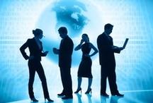 Leadership / Unternehmensführung / everything about Leadership / alles über Unternehmensführung: Strategische Unternehmensplanung, Leistungsbereiche und Ziele des Betriebes, Organisation, Personalwirtschaft / -management, Wirkkraft von Führung, Methodenkompetenz, Managementberatung, etc.