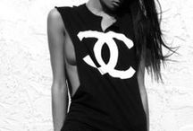 Chanel / by Janet Hutchinson