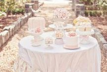Beautiful Baby Showers / Baby shower ideas to honour new mamas.