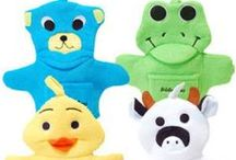 eBubbles Gifts For Babies / http://www.ebubbles.com/gifts/for-babies-kids.html