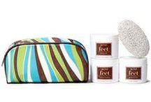 For Feet / http://www.ebubbles.com/fragrance/l/crisp-fresh/lemongrass.html