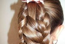 Fabulous Hairstyles / It makes your personality perfect..!