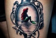 Inkage / I love ink and piercings and am always looking to get my next one.