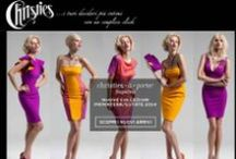 OUR ONLINE SHOP / E-COMMERCE TIME!!! L'abito must per le feste…SHAPE-DRESS..contiene, avvolge, riduce per donarti un look perfetto.  DA OGGI DISPONIBILE sul nostro ONLINE SHOP!!! Be connect : http://shop.christieslingerie.it/shop.asp