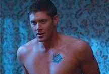 Carry On My Wayward Son / I fricking love Supernatural