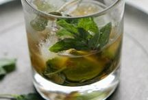 Cool St.Patty's Day Cocktails