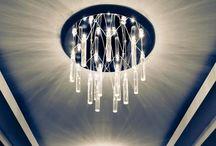 Art Deco Inspired Lighting / #artdecolights #artdeco