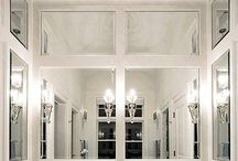Mirror, mirror on the wall... / #mirror #artdecomirror