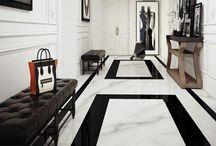 Art Deco Inspired Entry
