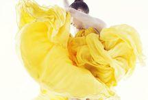 Mellow Yellow / #yellow #mellowyellow #interiordesign