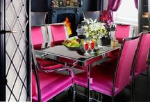 Dazzling Dinning Rooms / #dazzingdinningroom #dinningroom
