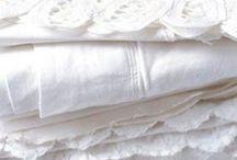 Crisp White / #crispwhite #crisp #white #interiordesign