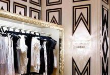 Luxe Wardrobe Ideas
