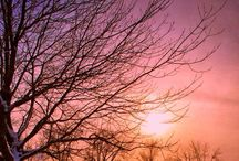 Sunsets / #sunset