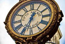 What's the Time Mr Wolf? / #whatsthetimemrwolf? #clocks