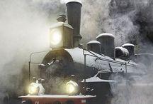 Toot Toot / #toottoot #trains